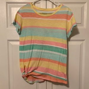Lilly Pulitzer Women's Tee size Medium